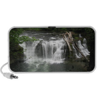 Lower Lewis River Falls Travel Speaker