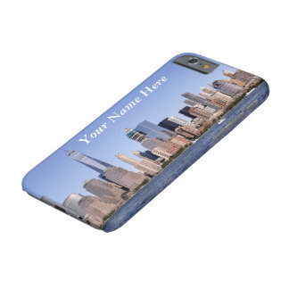 Lower Manhattan iPhone6/6S Case