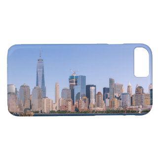 Lower Manhattan iPhone 7 Case
