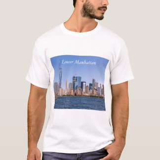 Lower Manhattan Shirt