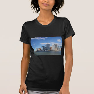 Lower Manhattan Skyline T-Shirt