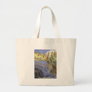 Lower Twin Lakes Bag