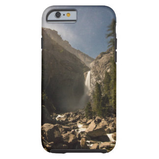Lower Yosemite Falls at Night Tough iPhone 6 Case