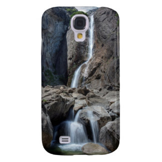 Lower Yosemite Falls Galaxy S4 Case