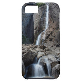 Lower Yosemite Falls iPhone 5 Cover
