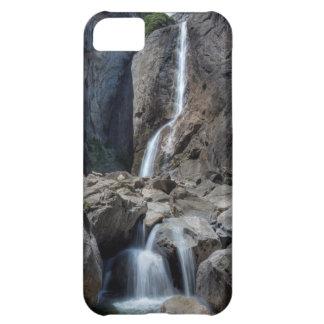 Lower Yosemite Falls iPhone 5C Case