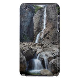Lower Yosemite Falls iPod Touch Covers