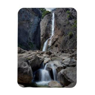 Lower Yosemite Falls Magnet