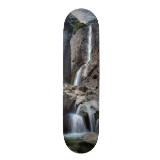 Lower Yosemite Falls Skateboard