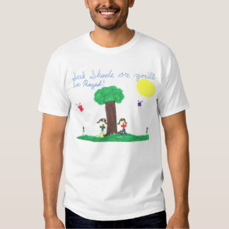 Lowery Tshirts