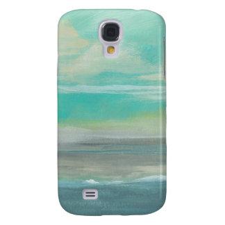 Lowland Beach I Galaxy S4 Case
