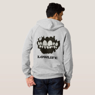 LOWLIFE - sweater - standards spine