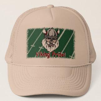 Lowndes Viking Pride Trucker Hat