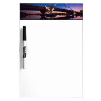 Lowry Sunset Dry Erase Board