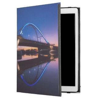 "Lowry Sunset iPad Pro 12.9"" Case"