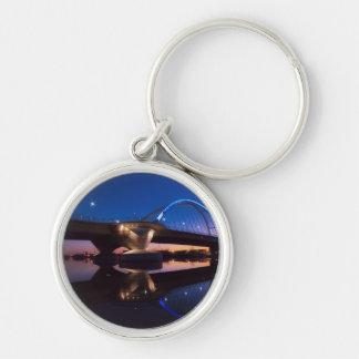 Lowry Sunset Key Ring