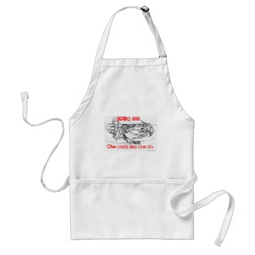 Lowside Aprons