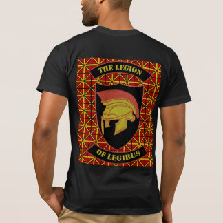 Loyalist of Legibus T-Shirt