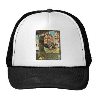 Lozier Motor Co Hats