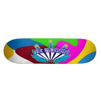 LP Old School Skateboard