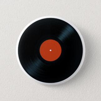 LP RECORD button