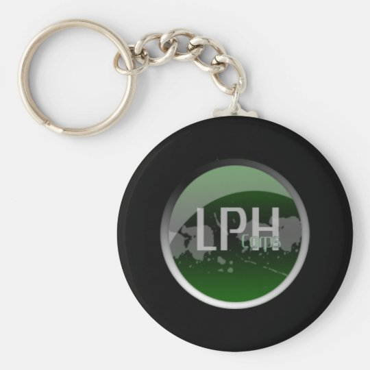 LPH Corps Keychain