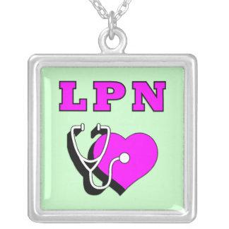 LPN Care Custom Jewelry
