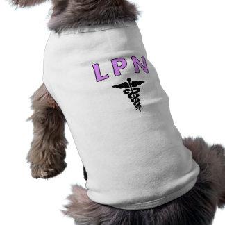 LPN Medical Shirt