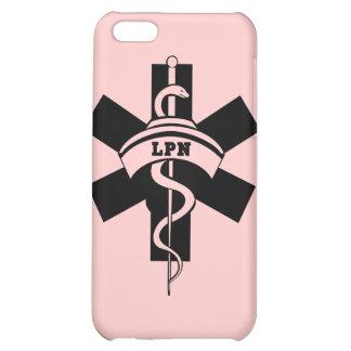LPN Nurses iPhone 5C Cases