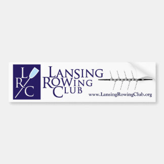 LRC bumper sticker