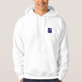 LRC logo hoodie