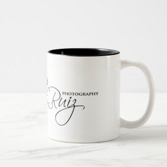 LRuizPhotography 2 Toned Coffee Mug