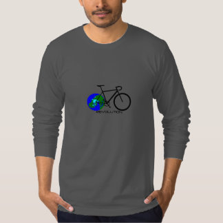 LS Bike Revolution T-Shirt