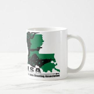 LSA Coffee Mug