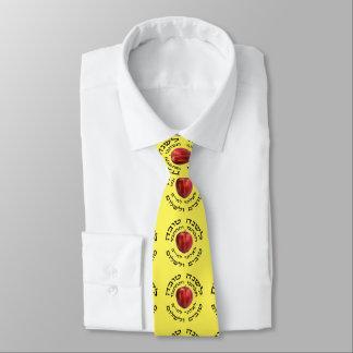 L'Shana Tovah... (Happy Jewish New Year) Tie
