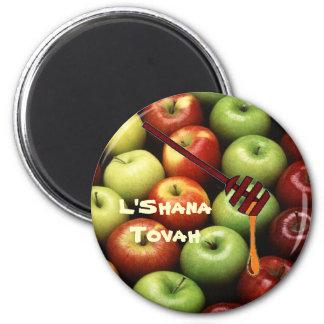 L'Shana Tovah Magnet