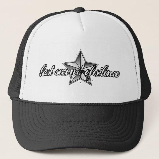 LSOS STAR TRUCKER TRUCKER HAT