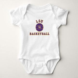 LSU Basketball | Louisiana State 2 Baby Bodysuit