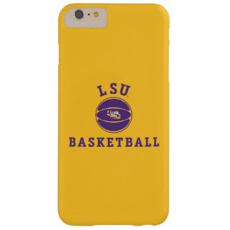 LSU Basketball | Louisiana State 4 Barely There iPhone 6 Plus Case