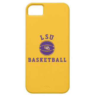 LSU Basketball | Louisiana State 4 iPhone 5 Cover
