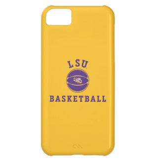 LSU Basketball | Louisiana State 4 iPhone 5C Case