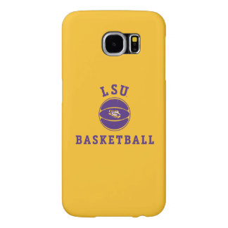 LSU Basketball | Louisiana State 4 Samsung Galaxy S6 Cases