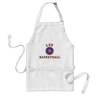 LSU Basketball | Louisiana State Standard Apron