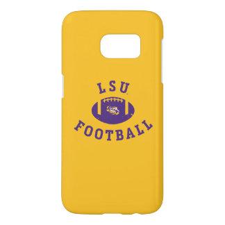 LSU Football | Louisiana State 4