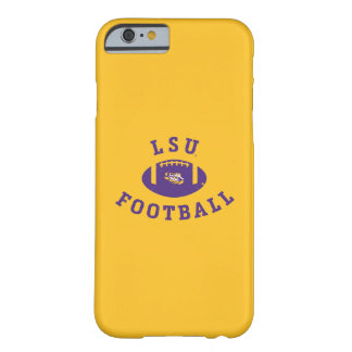LSU Football | Louisiana State 4 Barely There iPhone 6 Case