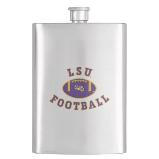 LSU Football | Louisiana State 4 Hip Flask