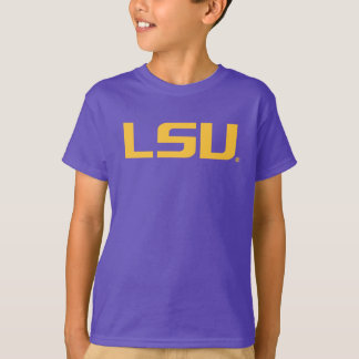 lsu kids shirt