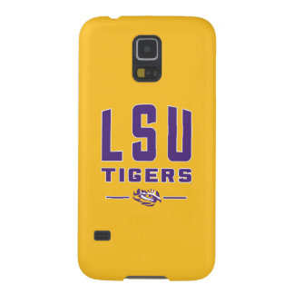 LSU Tigers | Louisiana State 4 Galaxy S5 Cases