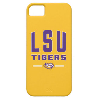 LSU Tigers | Louisiana State 4 iPhone 5 Cover