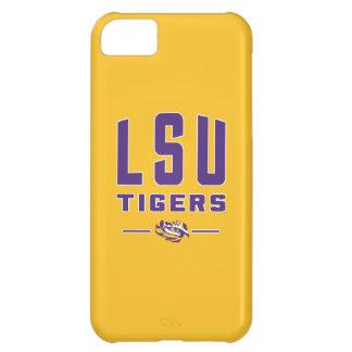 LSU Tigers | Louisiana State 4 iPhone 5C Case